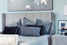 Bedrooms / by Azure Elizabeth