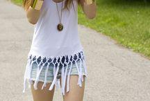 Fashion / by Carissa Hernandez