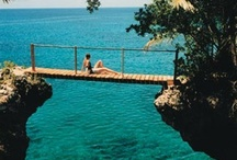 Travel / In order to find your soul, travel..  / by Deniz Karaoguz