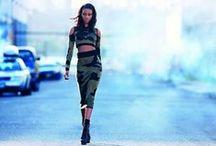 My Style / by La Sacha