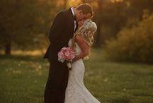 Dream Wedding / by Lauren Harkrader