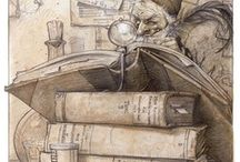 Books / by Audrey Fial