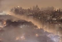 New York / by Karine Blanchet