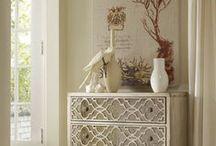 Decorating/Organizing - Furniture / by Kellie Tatham