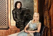 Game of Thrones / by Nicole Ann C-P