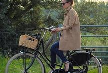 WEAR bike style / by Katty