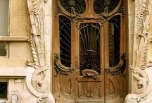 Door - a - Rama! / by Teresa Lewis