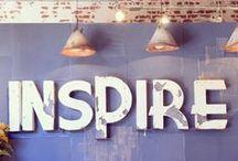 ~Inspiration~ / by Courtney Lose