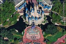 All Things Disney / by Melissa Etto