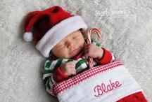 Christmas / by Ashley Ottosen