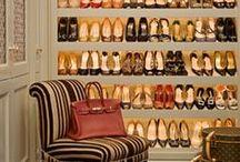 Shoe Love / by YBPlain