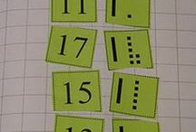 Math ideas / by Teresa Pena