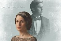Downton Abbey / by Stacey Draper