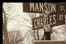 Manson & Family... / by Heather Church