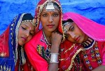 Global Humans / by Twin Sisters = Marlene & Darlene
