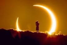 Moon Beams & Sun Dreams / by Lisa Gee