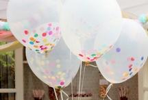 .: Cute Party Ideas :. / Cute DIY Party Ideas... / by Make Life Cute