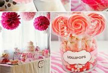 Party Printables / by Make Life Cute