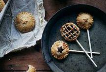Pies and Tarts / Pies and tarts I want to make/eat! / by Sylvia Chan