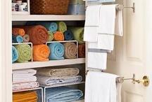 I love organization! / by Kelcie Conroy