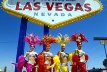 Las Vegas  USA   / My Favorite Photos of My American City Of Lights!!! / by Alice Mohr