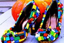 Lego Art / by Anita Russell