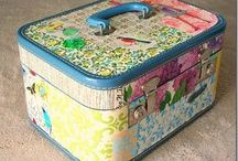 Decoupage / Get those papers ready to transform every day items! / by Anita Russell