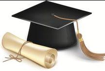 Graduation Party Ideas / by Jane Klosky
