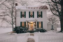 Home Inspiration / by Katie Schoepflin