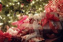 Christmas Celebrations / by Sara Kendrick