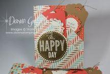 Card Ideas / by Mia Jazo-Harris