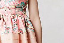 dress me. / by Cassie Clark