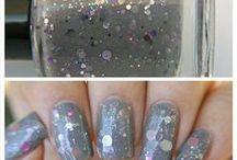 nail polish / by Patty Scott
