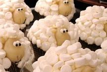 Cute Cake Ideas! / by April Whalen