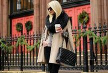 My Style / by Francesca Kelleher