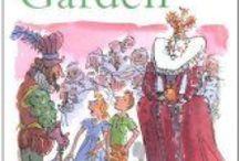 Books For Children/Teens / by Karen G.