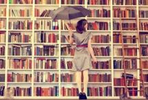 Literary Love / by Paige Barnes