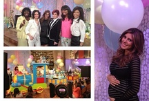 Million Dollar Baby Shower Show! (2013) / by The Talk