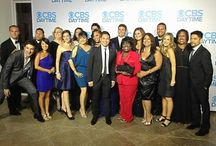 2013 Daytime Emmys  / by The Talk