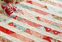 Crafty - Quilty / by Cris Stone