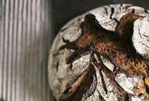 Bread / by Carla Cardoso | Oi! Xica posters design