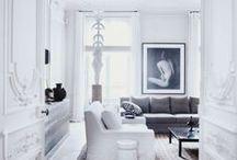 { home sweet home } / by Laura Bernardelli