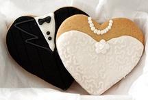 Wedding Ideas / by Kathy Maden
