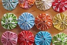 Crafts/YoYos / by Barbara Farnsworth