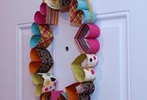 Crafts/Papercrafts / by Barbara Farnsworth