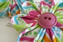 Crafts/Flowers / by Barbara Farnsworth