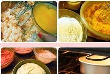 Foodie Videos / by KaTom Restaurant Supply