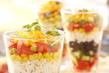 Yum - Healthy / by Kathy Maden