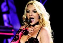 Britney Spears / by Amy Pavel-Potts