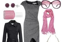 outfits I would love to have / by Amy Pavel-Potts